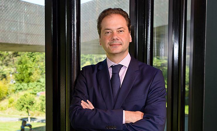 Max Hollein übernimmt Leitung des Metropolitan Museums